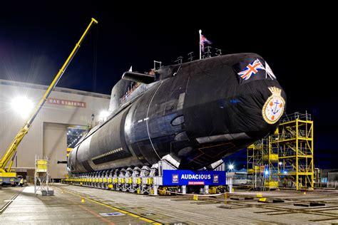 analysis  astute class submarine knowledge centre essentra components uk