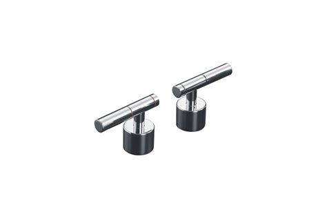 Kohler Kitchen Faucet Replacement Aerator Faucet K 16070 4c Cp In Polished Chrome By Kohler