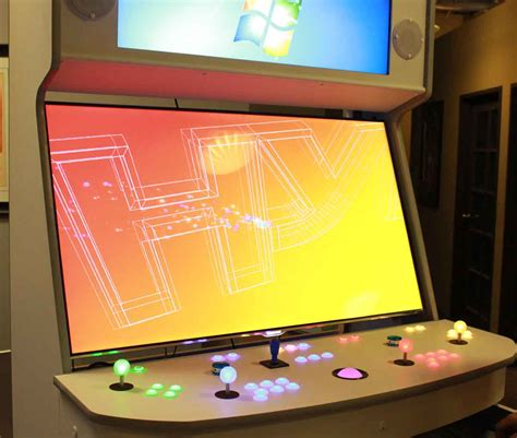custom arcade kits best mame kit cabinets matttroy