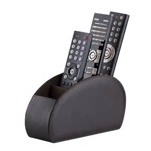 sonorous remote holder brown sonorous tv
