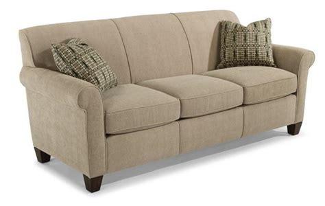 flexsteel dana sofa dana sofa flexsteel frontroom furnishings