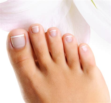Toe Nail Care triad foot center
