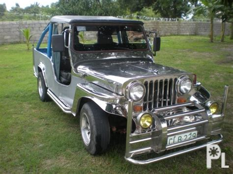philippine owner type jeep owner type jeep for sale in guagua central luzon