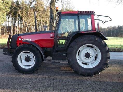Valmet Tractors For Sale Used Valmet 8100 Tractors For Sale Mascus Usa