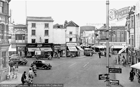 lloyds bank loughborough photo of loughborough market place c 1955 francis frith
