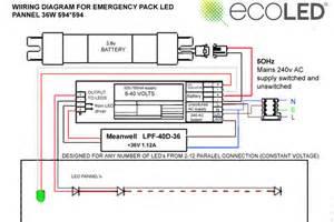 wiring diagram best sle emergency light wiring diagram wire diagrams easy simple detail