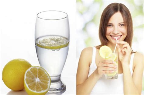 weight loss lemon water water with lemon for weight loss how does lemon juice