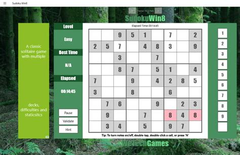 printable sudoku games free download 25 best free sudoku games for windows