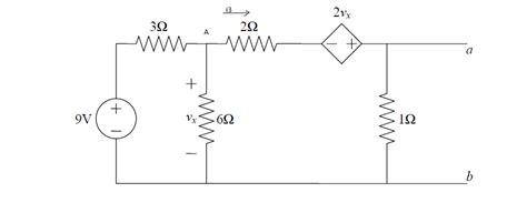 resistors max current question about thevenin circuit analysis with voltage