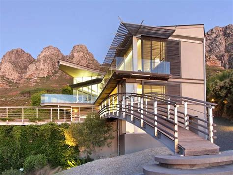 South Africa Luxury Homes The 79 theresa avenue cs bay cape town western cape south