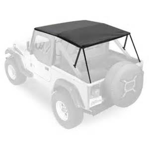 Do Jeep Wranglers Roll Easily Brief Tops Rugged Ridge Om 13554 15 Rugged