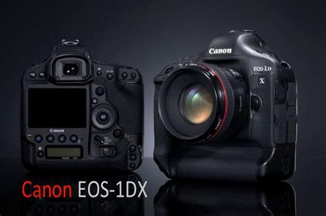 Kamera Canon Eos 1d X photo canon eos 1d x kommt im april 2012 preis 6300