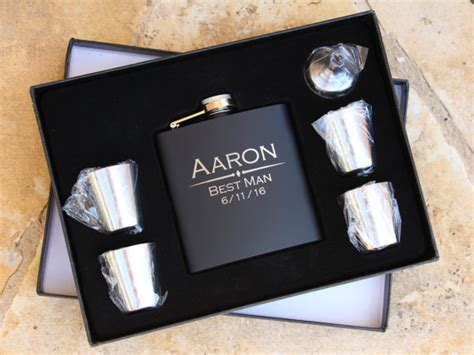 best man gifts 5 groomsmen gift ideas groom inspiration