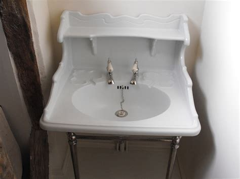 resurfacing antique sinksthe bath business - Antique Sinks Bathroom