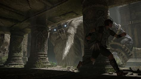 realmbound sword of the scion books shadow of the colossus releases new launch trailer