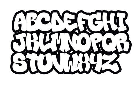 das beste graffiti buchstaben abc graffiti schrift