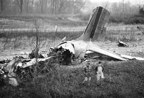 plane crash 40 years ago a deadly plane crash tore at the fabric of
