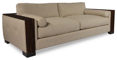 casablanca sofa casablanca sofa modern sofas minneapolis by the