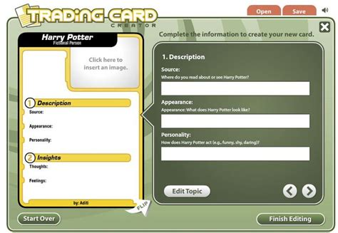 planet trading cards template 25 best ideas about trading cards on