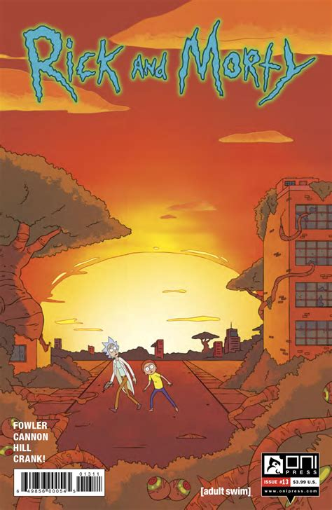 rick and morty volume 1 phil s reviews stuff i bought 367 all about books and