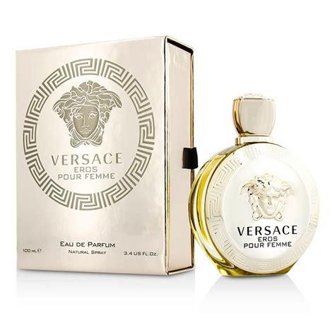 Sale Versace Eros Fragrance Bibit Parfum 120ml versace eros edp spray fresh