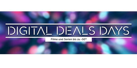 digital deals digital deals days mehr als 1000 filme und serien kr 228 ftig