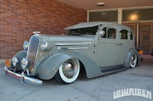 1936 chevrolet master deluxe information and photos