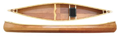 Handmade Canoe For Sale - weston 140 wooden canoes handmade in norfolk