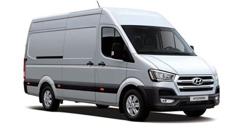 model commercial vehicles hyundai planning to enter the us commercial vehicle market