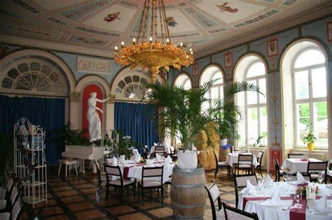 Quot Orangerie Quot The Royal Inn Park Hotel Fasanerie In