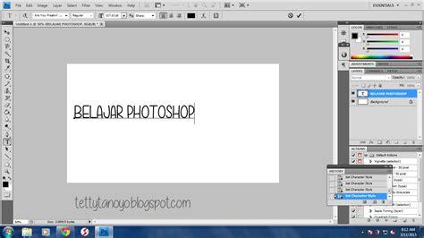 membuat tulisan vertikal html tutorial membuat tulisan di photoshop cs4 tettytanoyo