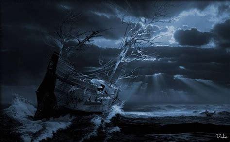 imagenes de barcos en tempestades vientos y tempestades de la vida taringa