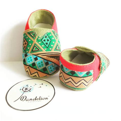 Sepatu Bayi Flanel Handmade Bola Pre Walker Baby Shoes sepatu bayi prewalker handmade ibuhamil