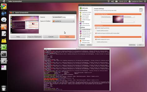 compress pdf ubuntu ubuntu tweak 0 5 8 released with ubuntu 11 04 support
