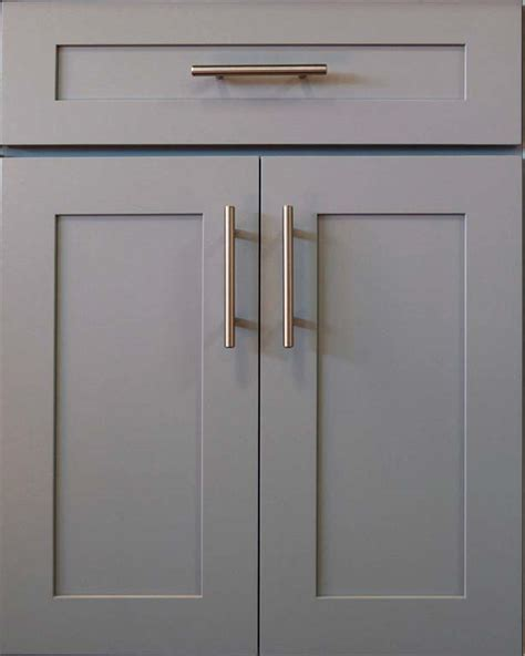 Shaker Doors For Kitchen Cabinets Kitchen Cabinet Doors In Orange County Los Angeles