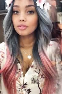 gray hair trends 2015 2015 hair trends black women rocking grey hair the