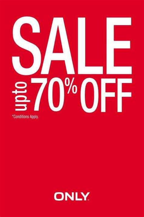 Sle Sale Season Starts by End Of Season Sale At Only Upto 70 Deals Sales