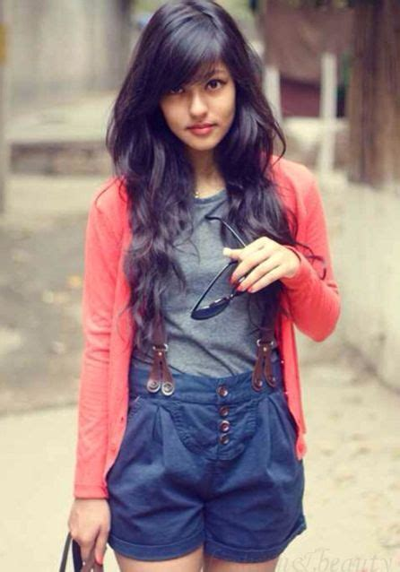 indian hairstyles for jeans 30 incredibly chic street style photos from india hair