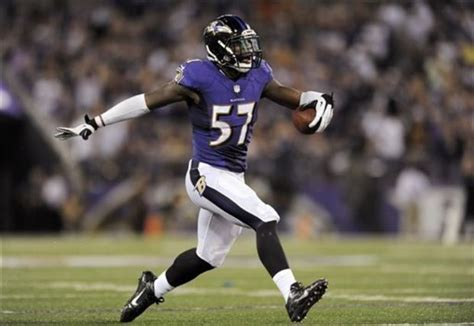 baltimore ravens team encyclopedia pro football baltimore ravens which players are part of the future