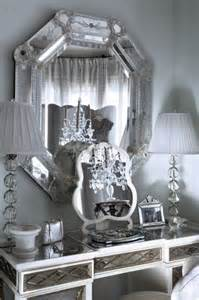 Silver Home Decor by Home Style Silver Accents Melissa Elle