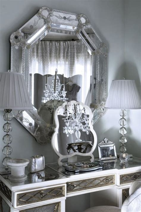 home decor table accents home style silver accents melissa elle