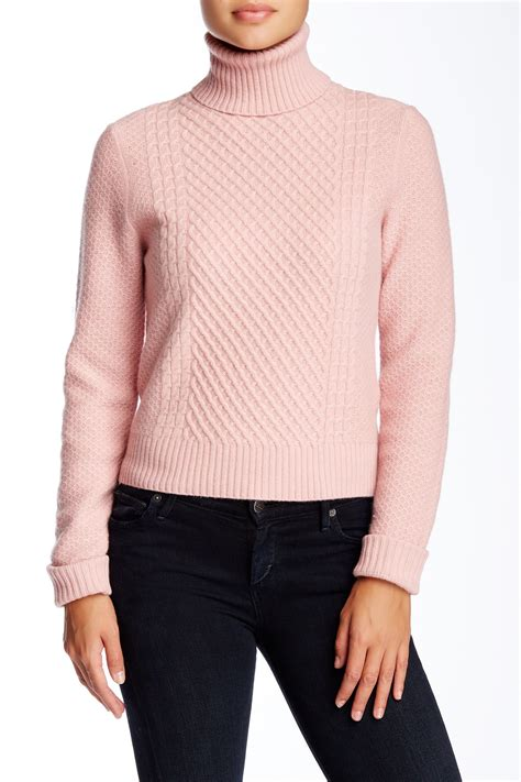 Koleksi Jaket Sweater Model 118 equipment atticus turtleneck nordstrom rack