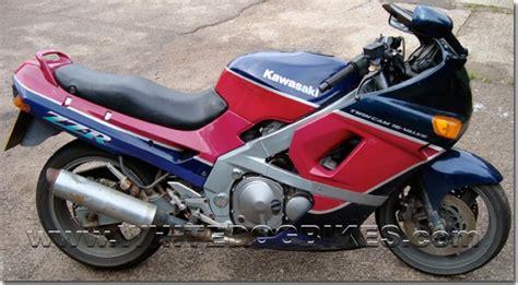 Kawasaki Zzr600 Specs by 1991 Kawasaki Zzr600 Moto Zombdrive