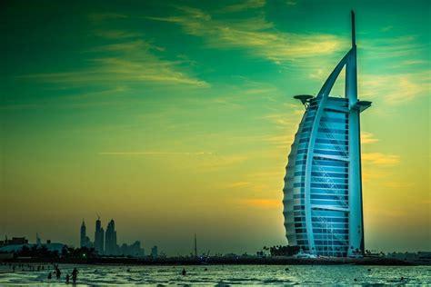 burj al arab dubai uae map facts location guide hotel