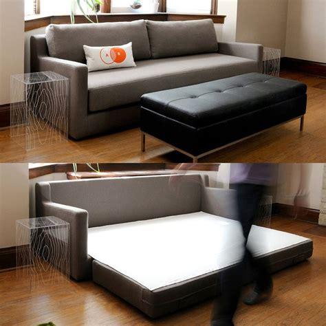 gus modern flip sofa bed review gus sofa bed infosofa co