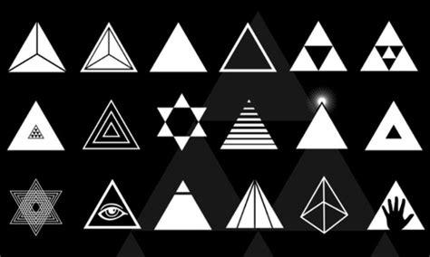 triangle pattern brush photoshop image gallery triangular designs