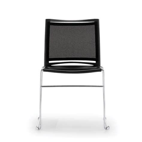 tcc sedie sedia vela nera by tcc lovethesign