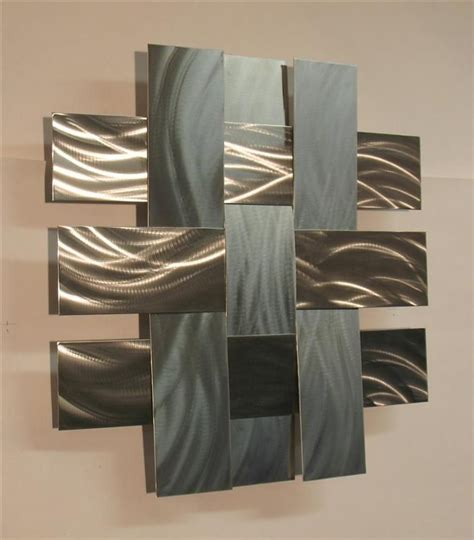 modern wall hanging best 25 contemporary metal wall ideas on