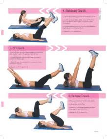 Abs workout exercise workout crunches exerci workout abs abs routines