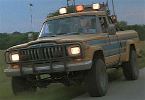 jeep honcho twister bangshift com celebrity car death match the 1982 jeep j10